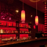 The mystical bar  - Private Strip Club Dinner