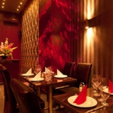 Restaurant at the club - Private Strip Club Dinner