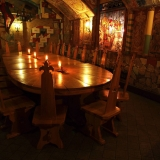 Make your stag weekend unforgattable by having a medieval dinner - Medieval Dinner