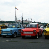 Get the real post-Soviet feeling by travelling with Trabant - Humiliating Trabant Transfer