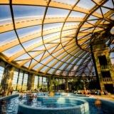 Enjoy the beautiful interior - Aqua Park