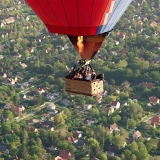 Exclusive sightseeing - Hot Air Balloon