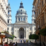Don\'t miss the sights of Budapest on your stag weekend - Guided City Tour