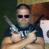 Dreamed of being Terminator for a day? Now your dream come true on your stag do - Indoor Rambo Shooting
