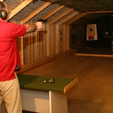 Try 7 different guns here - Indoor Rambo Shooting