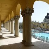 The chilly thermal water cures your hangover after your stag party - Turkish Thermal Bath
