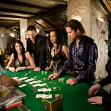 We take you to the best casinos on your stag do - Casino Tour