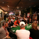 You can play poker in the casino - Casino Tour