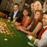 Exciting stag do activity - Casino Tour