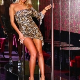 Check out the most beautiful Hungarian girls - Rent a Strip Bar
