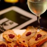 Authentic Hungarian snacks  - Wine Tasting