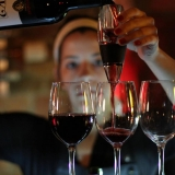 Professional sommeliers help you find the wine that fits you the most - Wine Tasting