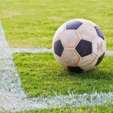 There\'s always time for practicing football- even when you\'re on your stag do - Football
