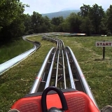 Ready, steady, GO! - Bobsledding
