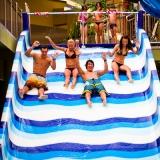 Get in action  - Aqua Park
