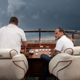 Could be perfect on a cloudy stag weekend  - Danube Luxury Limousine Boat