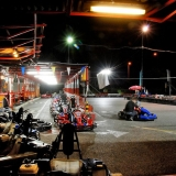 Feel like a pilote on your stag weekend - Go Kart Racing