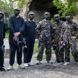 Looking for a great stag activity before you go out? Choose paintball! - Paintball
