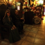 Feel like you are spending a night in Game of Thrones - Medieval Dinner