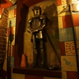 Be a knight on your stag night - Medieval Dinner