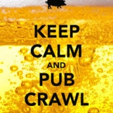 Pub and Club Crawl