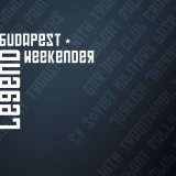 The Budapest Legend Weekender