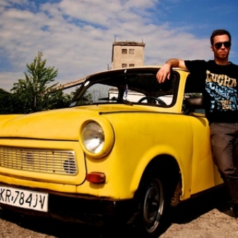 Humiliating Trabant Transfer